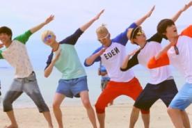 NU'EST lanza veraniego videoclip para 'Fine Girl'