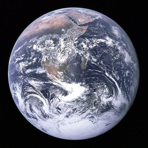 Planeta Tierra: La vida terrestre tiene fecha de caducidad