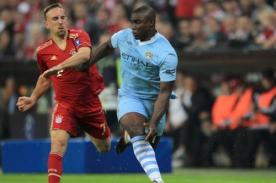 Fox Sports en vivo: Manchester City vs Bayern Munich (1-3) - Champions League