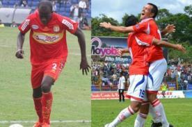 Resultado del partido: Sport Huancayo vs Unión Comercio (1-3) – Descentralizado 2013