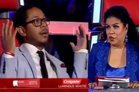 La Voz Perú: Eva Ayllón sorprendió a Kalimba con esta decisión - Video