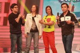 Liliana Castro Manarelli es nueva integrante de Combate