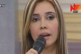 Manuela Gómez denuncia discriminación hacia los colombianos - Video