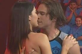Nicole Faverón terminó su romance con Miguel Arce