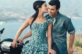 Joe Jonas cuenta detalles de su relación con Demi Lovato: No era feliz