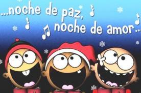 Escucha los mejores villancicos navideños de todos los tiempos