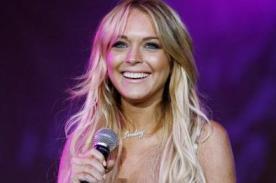 Lindsay Lohan regresará a la música