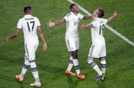 Bayern Munich vs Raja Casablanca en vivo por Fox Sports - Final Mundial de Clubes 2013