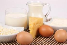 Conoce que alimentos ayudan a regenerar la flora intestinal