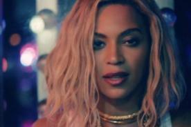 Beyoncé grabó cerca de 80 canciones para su nuevo álbum