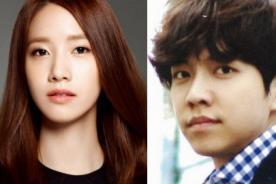 Confirmado: YoonA de Girls Generation está saliendo con Lee Seung Gi