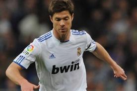 Real Madrid: Xabi Alonso renovó contrato hasta el año 2016