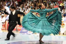 Trujillo: Se acerca la Gran Final del Concurso Nacional de Marinera 2014
