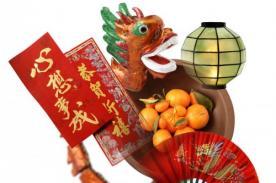 Año Nuevo Chino 2014: Estos son los símbolos del Año Nuevo Lunar