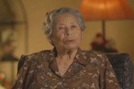 Gobierno peruano difunde emotivo spot publicitario - Video