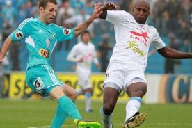Copa Inca 2014: Sporting Cristal vs Real Garcilaso en vivo por GolTV