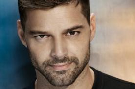 Ricky Martin apoyó decisión de Ellen Page de declarase lesbiana