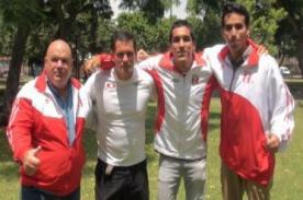 Juegos Odesur 2014: Deportistas peruanos debutan hoy en la inauguración