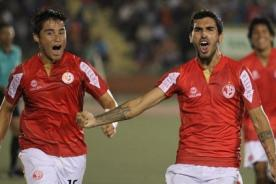Copa Inca 2014: San Simón vs. Juan Aurich transmisión en vivo por GolTV