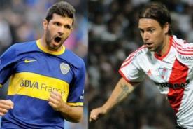 Superclásico argentino: Boca Juniors vs. River Plate en vivo por Fox Sports