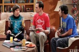 The Big Bang Theory: Programa prepara episodio homenaje a Star Wars
