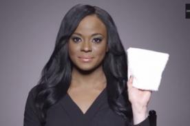 [Viral] Campaña muestra el lado 'positivo' del maquillaje - VIDEO