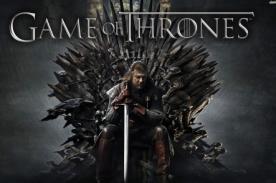 Serie Game of Thrones se ha convertido en la más pirateada en la red