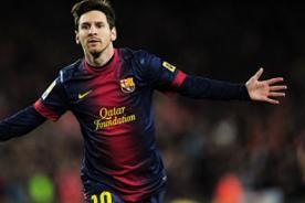 Barcelona estaría planeando vender a Lionel Messi