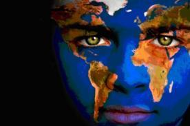 Día de la tierra: Acróstico para celebrar a nuestro planeta