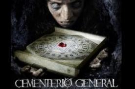 Cementerio general: Film es blanco de burlas en Twitter tras estreno en TV