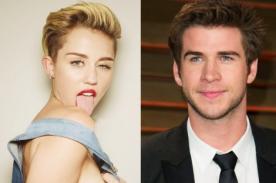 Miley Cyrus ahora asegura que no atacó a Liam Hemsworth en presentación