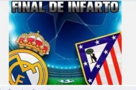 Final Champions League: Cibernautas dan como favorito a Real Madrid para la final