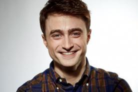 Daniel Radcliffe estaría encantado de ser Robin en Batman vs Superman