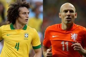 En vivo: Brasil vs Holanda 2014 por ATV - Mundial Brasil