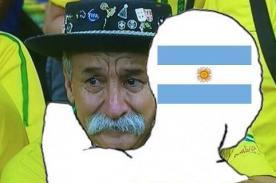 Final Mundial 2014: Circulan memes del Alemania vs Argentina