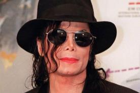 Michael Jackson gana Disco de Oro con el álbum 'Xscape'