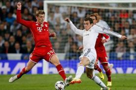 Real Madrid: Entérate lo que le dijo Gareth Bale a Toni Kross