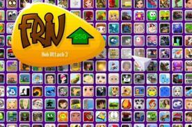 Juegos Friv 2: Diviértete con los mejores juegos gratis para ti - Friv Online