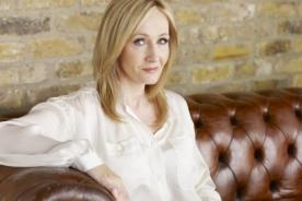 Halloween 2014: J.K. Rowling publicará nueva historia sobre Harry Potter