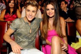 Revelan el motivo de la separación de Justin Bieber y Selena Gómez