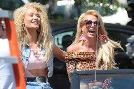 Britney Spears e Iggy Azalea estrenan videoclip [VÍDEO]