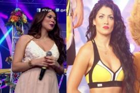 Combate: ¡Jazmín Pinedo ARRUINAN a Michelle Soifer con detalle que la hará llorar! - FOTO