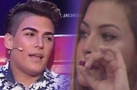 EVDLV: Milett Figueroa hizo TODO ESTO con Nacho en encerrona - VIDEO