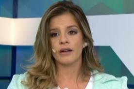 Alejandra Baigorria: Guty decía que yo hacía todo mal