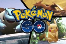 Pokémon Go: ¿Cómo subir de nivel más rápido? - VIDEO