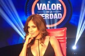 ¿Xoana Gonzalez y Fiorella Alzamora tuvieron 'noche loca'? - VIDEO
