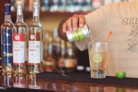 Chilcano Fest, un festival imperdible que trae los mejores bartenders del país