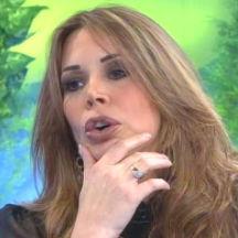 Carla Barzotti quiere volver a la televisión como conductora