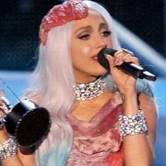 Leona Lewis sobre Lady GaGa: El vestido de carne fue asqueroso