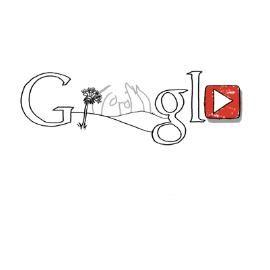 Google y Youtube celebran a John Lennon y sus 70 años